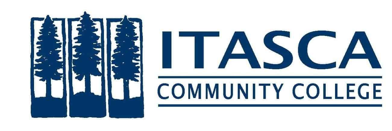 itasca community college logo 6861