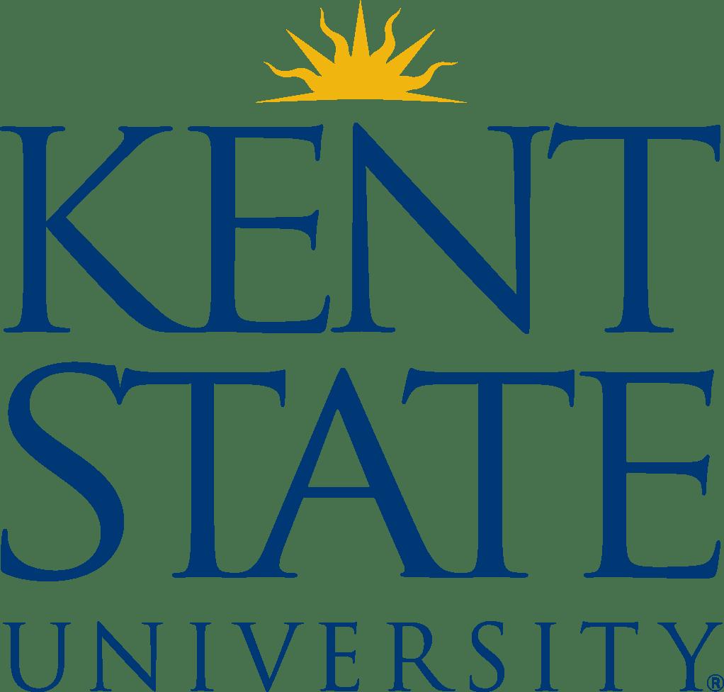 kent state online kent state university logo 138801