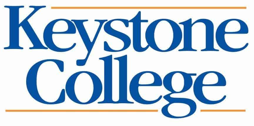 keystone college logo 7038