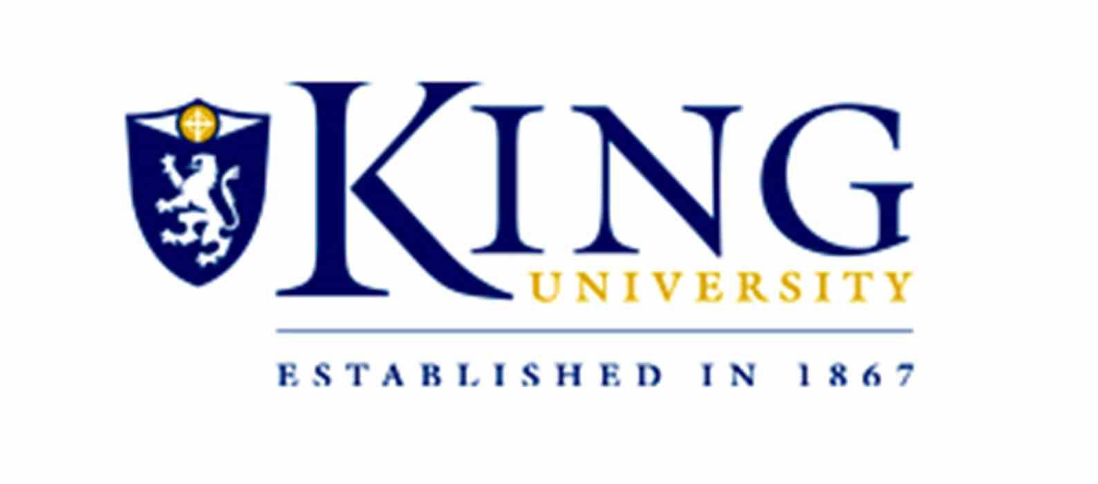 king university logo 7041