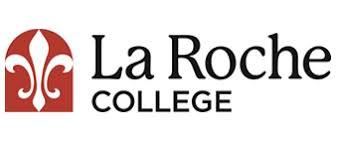 la roche college logo 7121