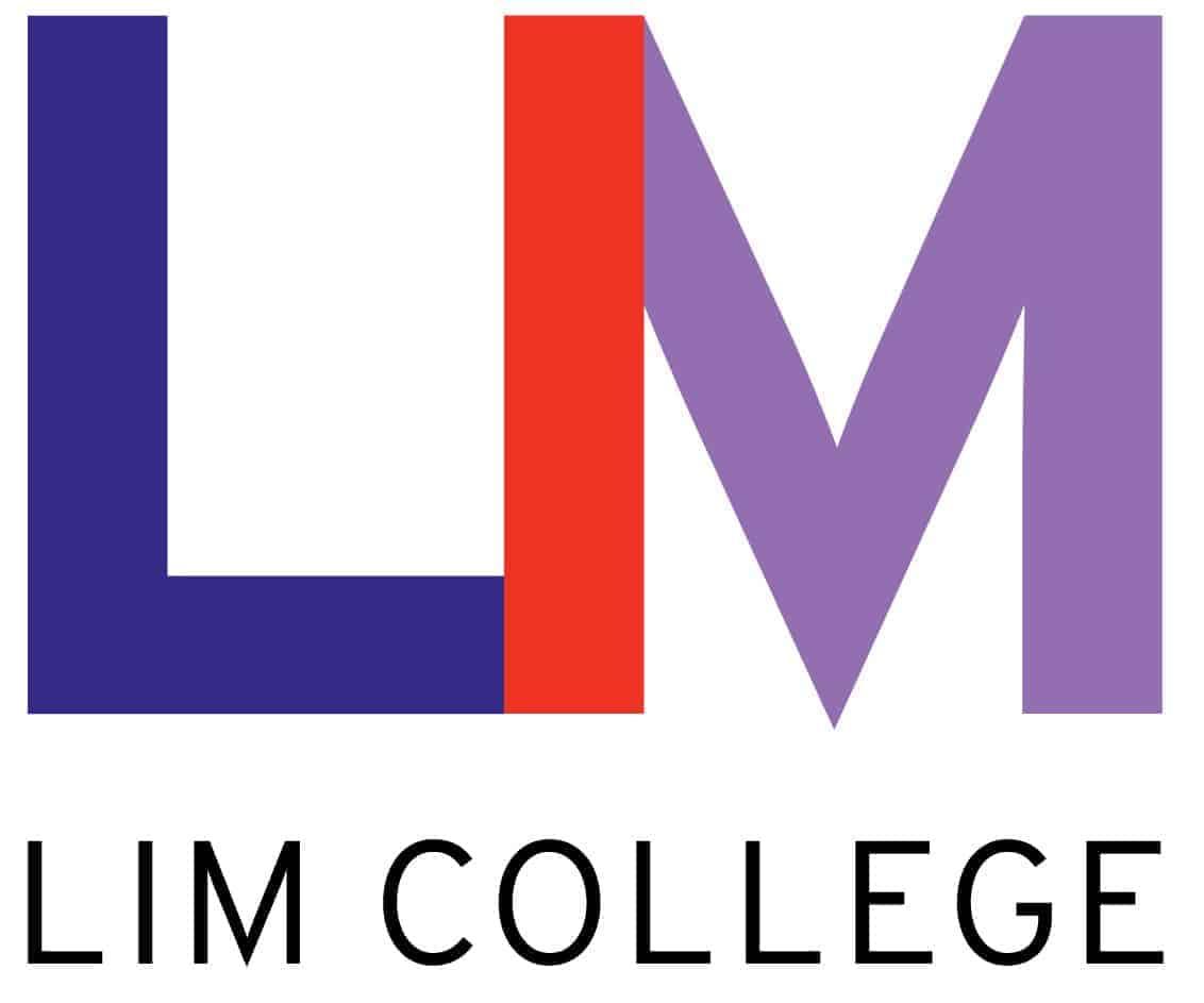 lim college logo 7066