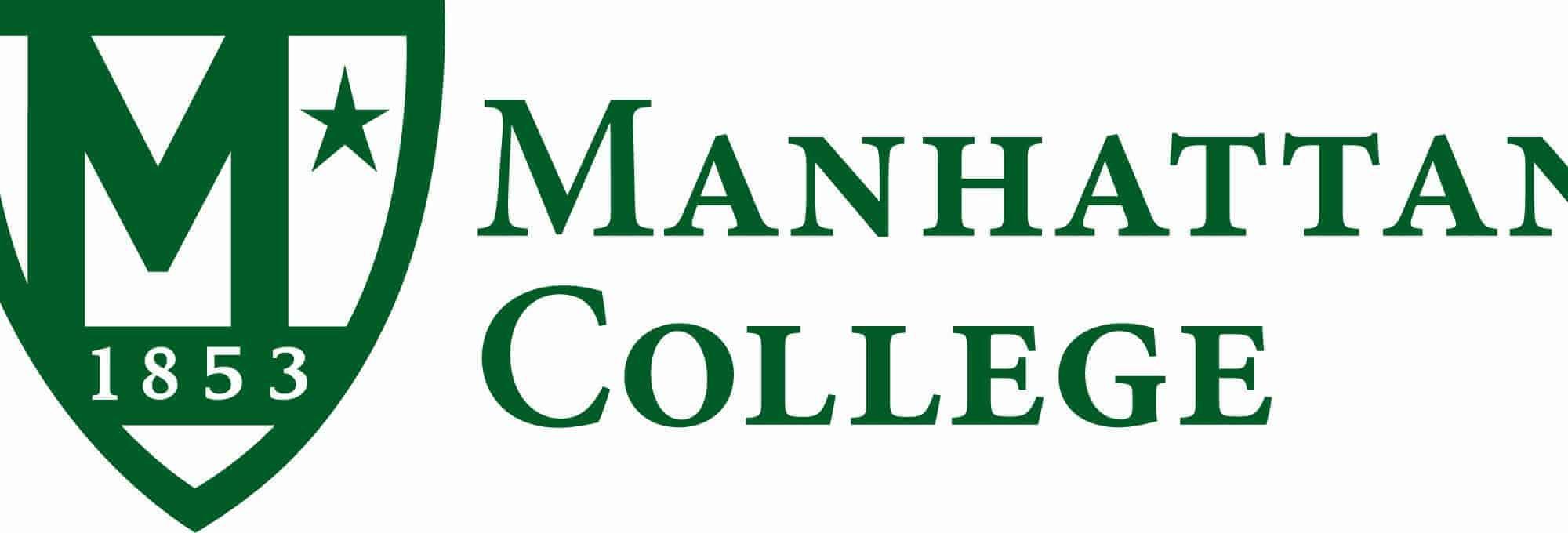 manhattan college logo 7296