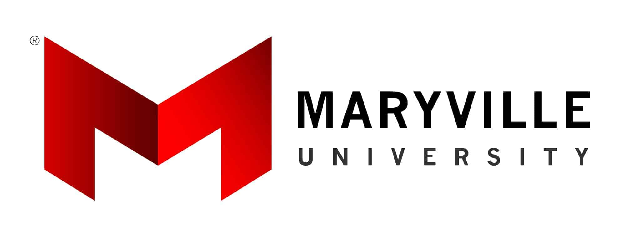 maryville university of saint louis logo 7349