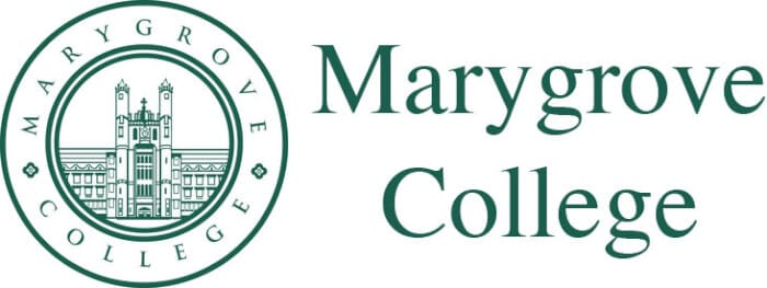 master in the art of teaching program marygrove college logo 129976