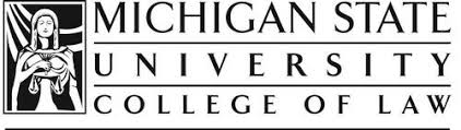 michigan state university college of law logo 6092