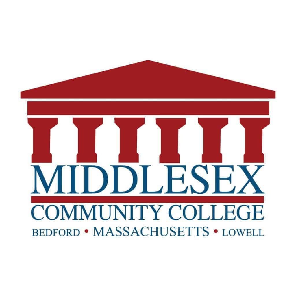 middlesex community college logo 7461