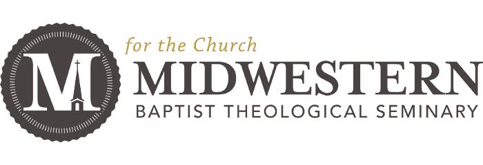 midwestern baptist theological seminary logo 7484