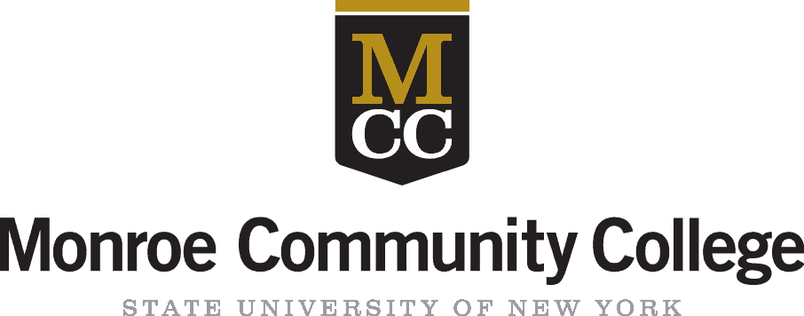 monroe community college logo 7553