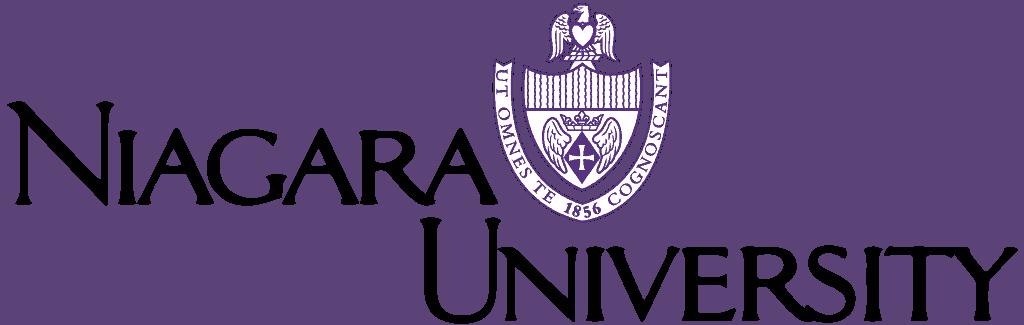 niagara university logo 7776