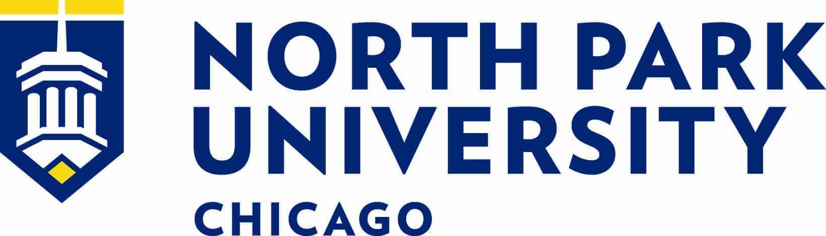 north park university logo 7853