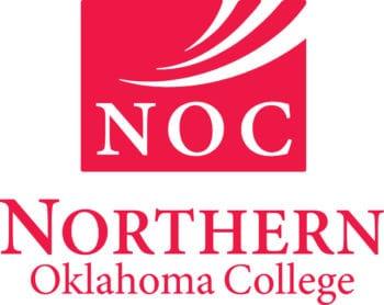 northern oklahoma college logo 7838