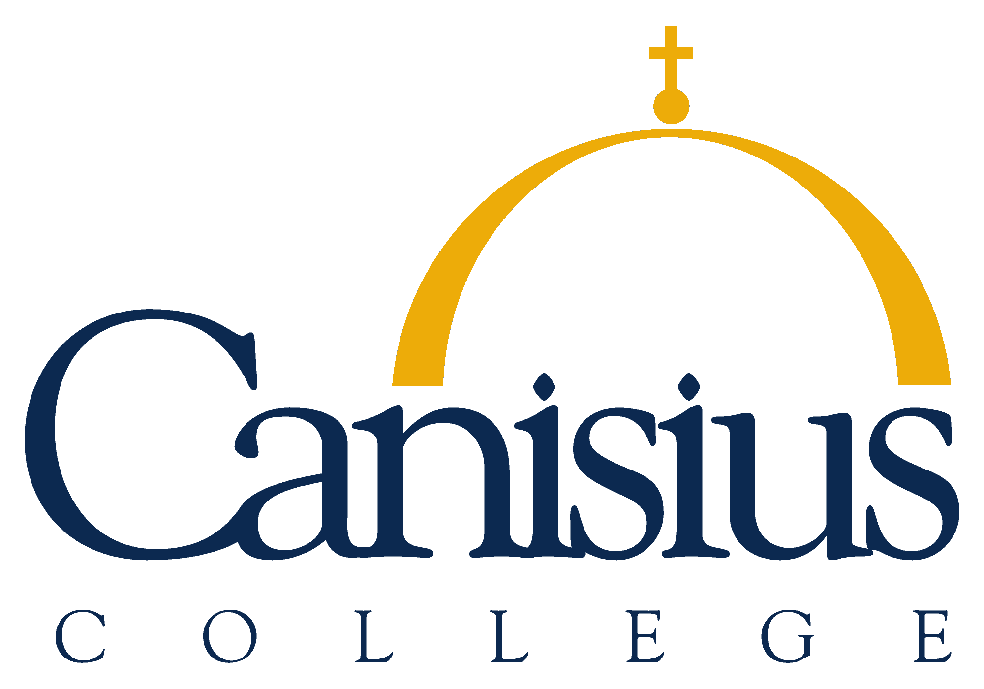 on line graduate programs canisius college logo 176710