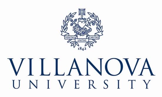 online degree programs villanova university logo 138913
