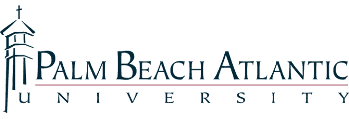 palm beach atlantic university logo 8040