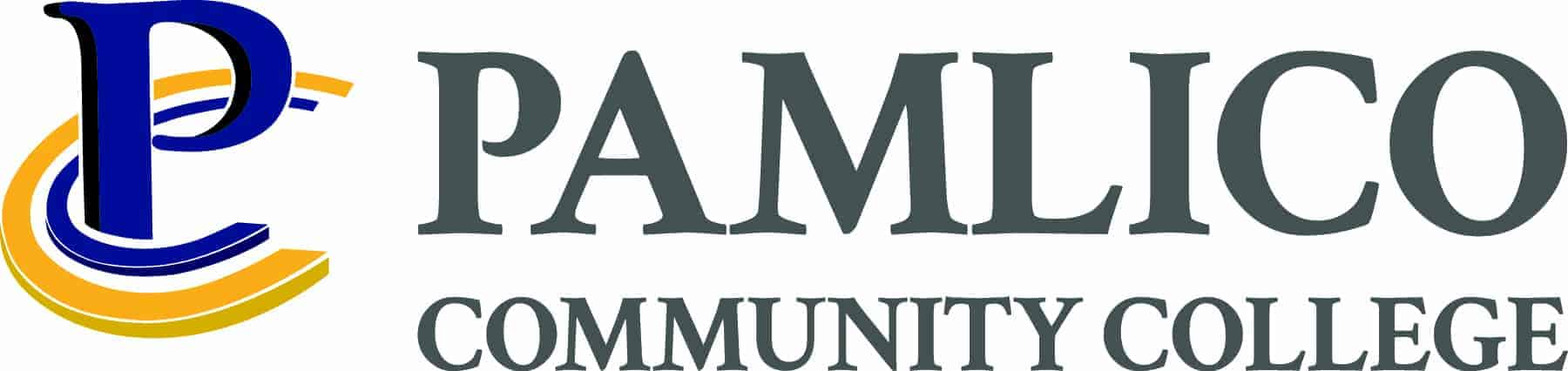 pamlico community college logo 8048