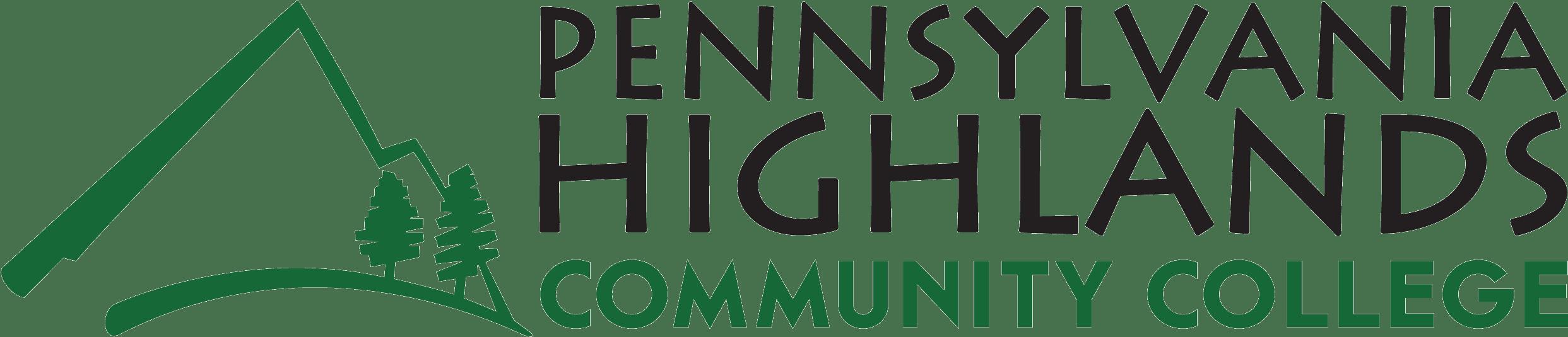 pennsylvania highlands community college logo 53175