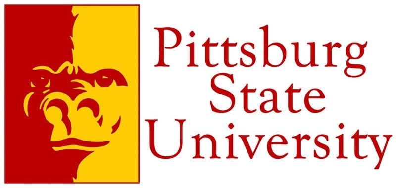 pittsburg state university logo 8165