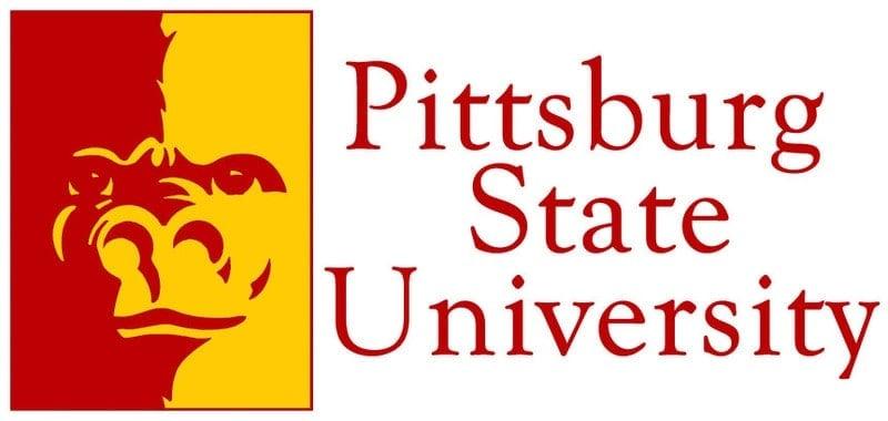 pittsburg state university logo 8165