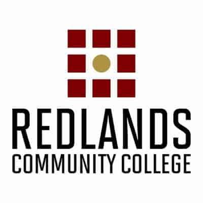 redlands community college logo 6246
