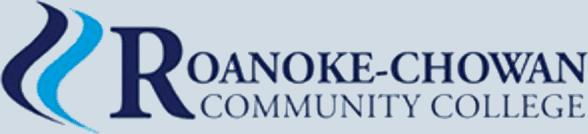 roanoke chowan community college logo 8318