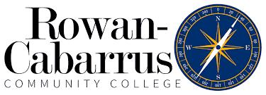 rowan cabarrus community college logo 8347