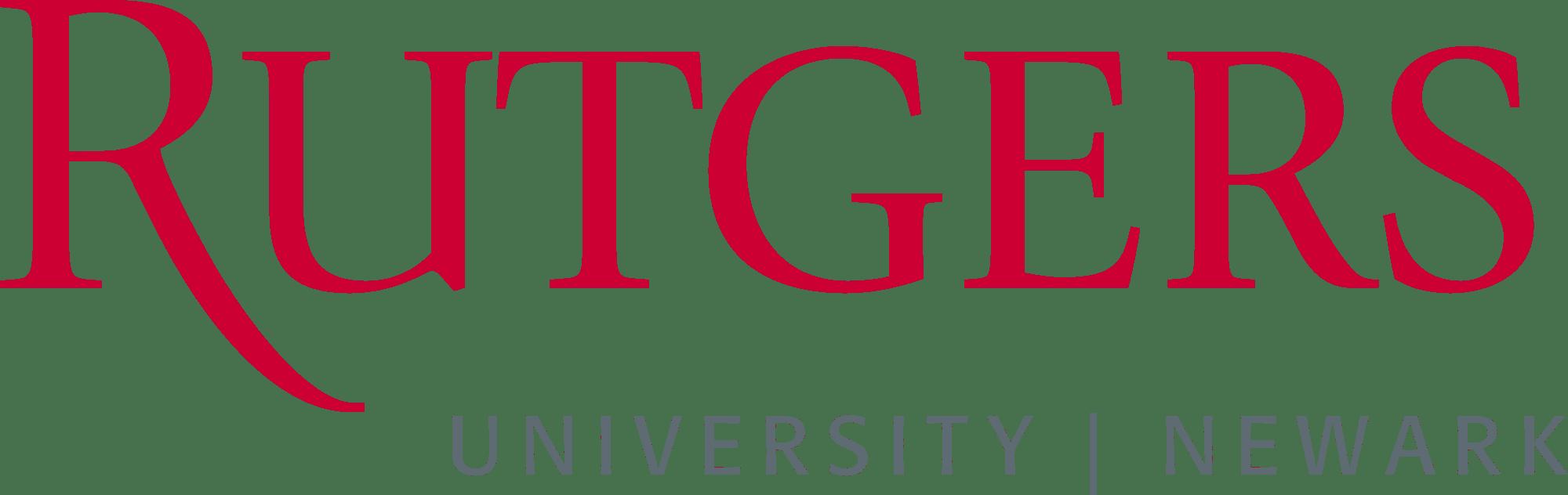 rutgers business school newark and new brunswick rutgers university newark logo 31514