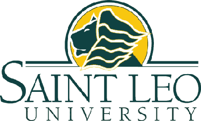 saint leo university online saint leo university logo 130133