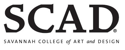 savannah college of art and design logo 8560