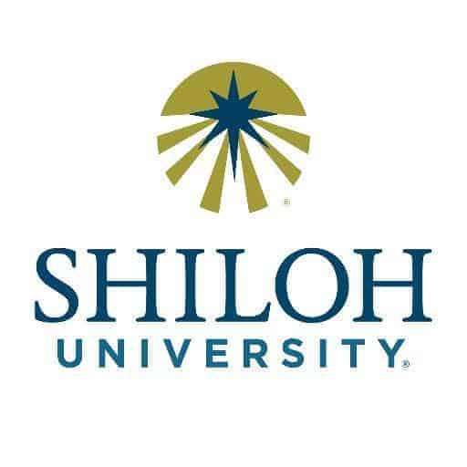 shiloh university logo 189079