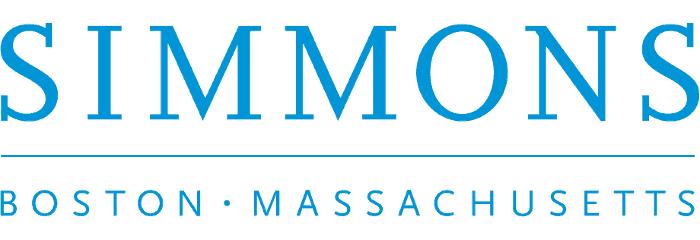 simmons university logo 8641