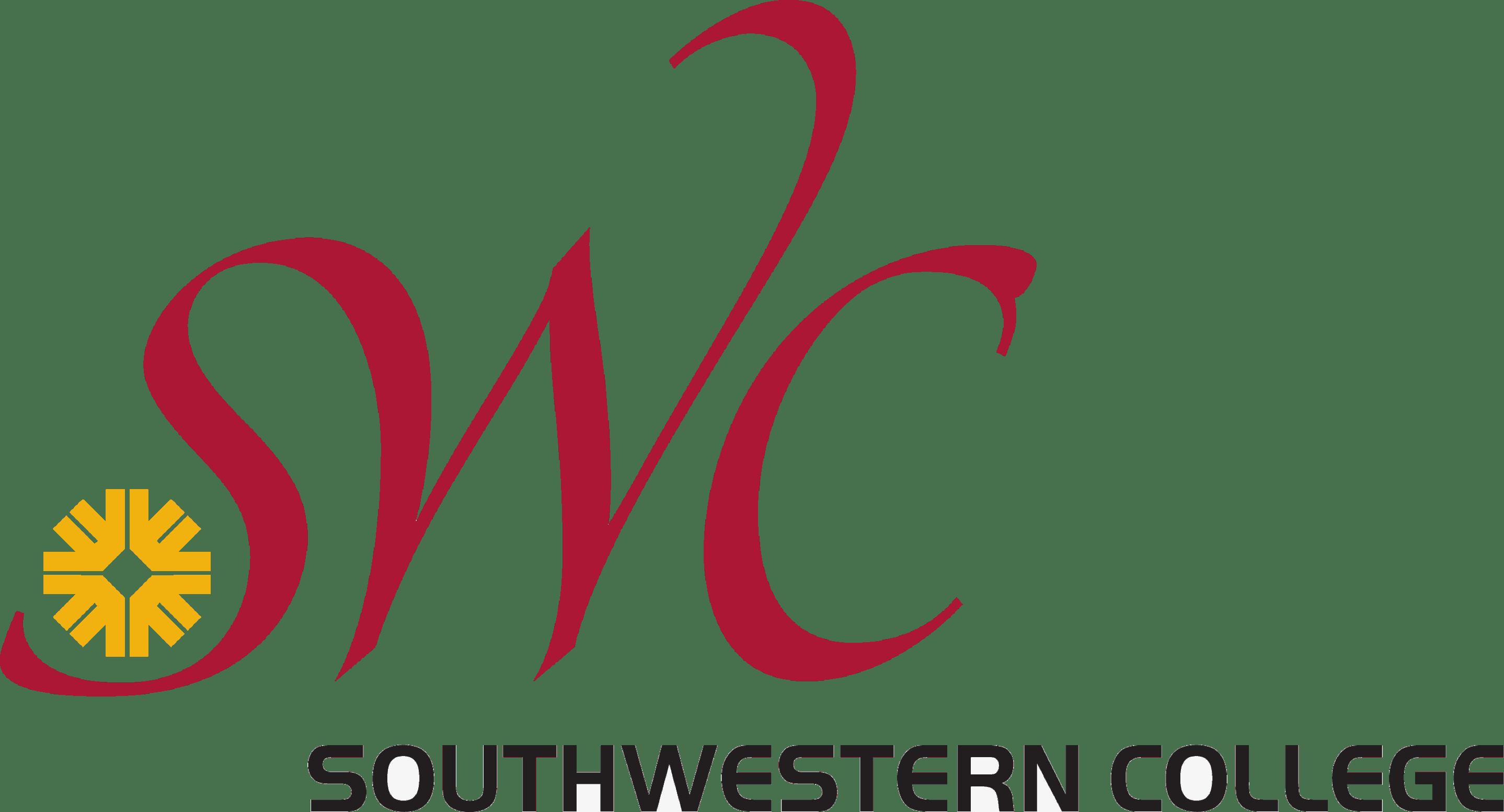 southwestern college online southwestern college logo 154853