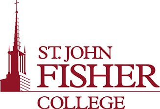 st john fisher college logo 8422