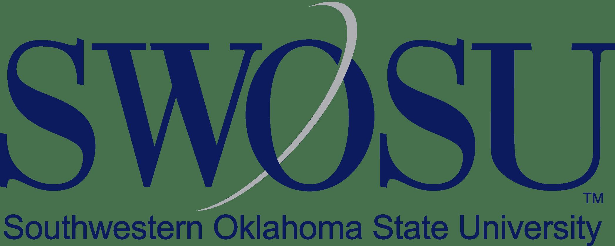tele learning southwestern oklahoma state university logo 130181