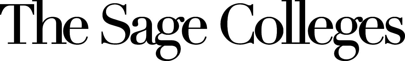 the sage colleges logo 10087