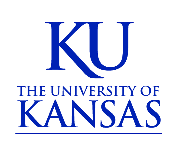 the university of kansas logo 9222