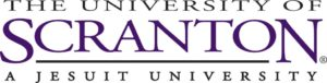 the university of scranton logo 9376
