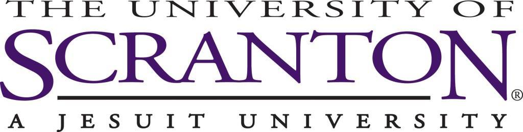 the university of scranton logo 9376