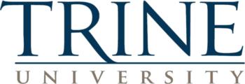 trine university logo 9026