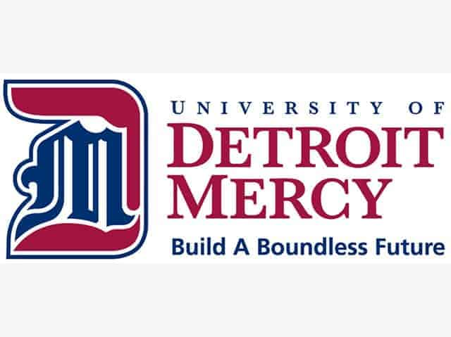 university of detroit mercy logo 9183