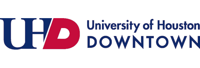 university of houston downtown logo 9209