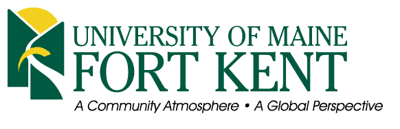 university of maine at fort kent logo 9237