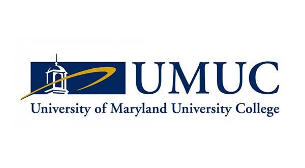 university of maryland university college logo 9255
