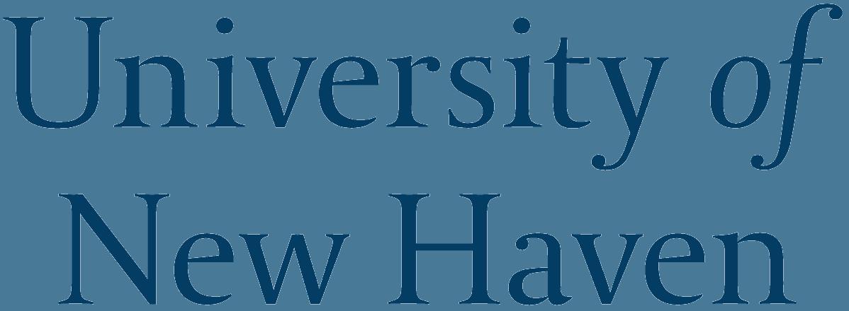 university of new haven logo 9303