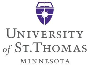 university of st thomas tx logo 9367