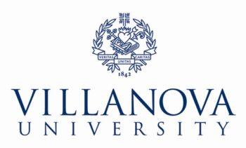 villanova university online degree programs logo 138913