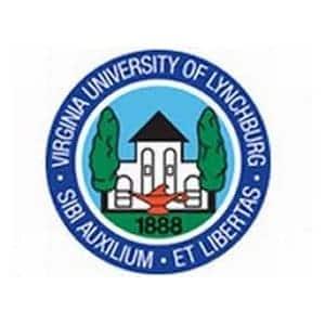 virginia university of lynchburg logo 9536