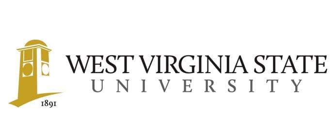 west virginia state university logo 9695