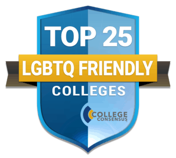 Image result for Most LGBTQ-Friendly College