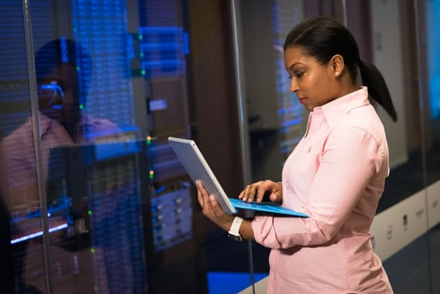 Online Associates Degree in Computer Network Administration